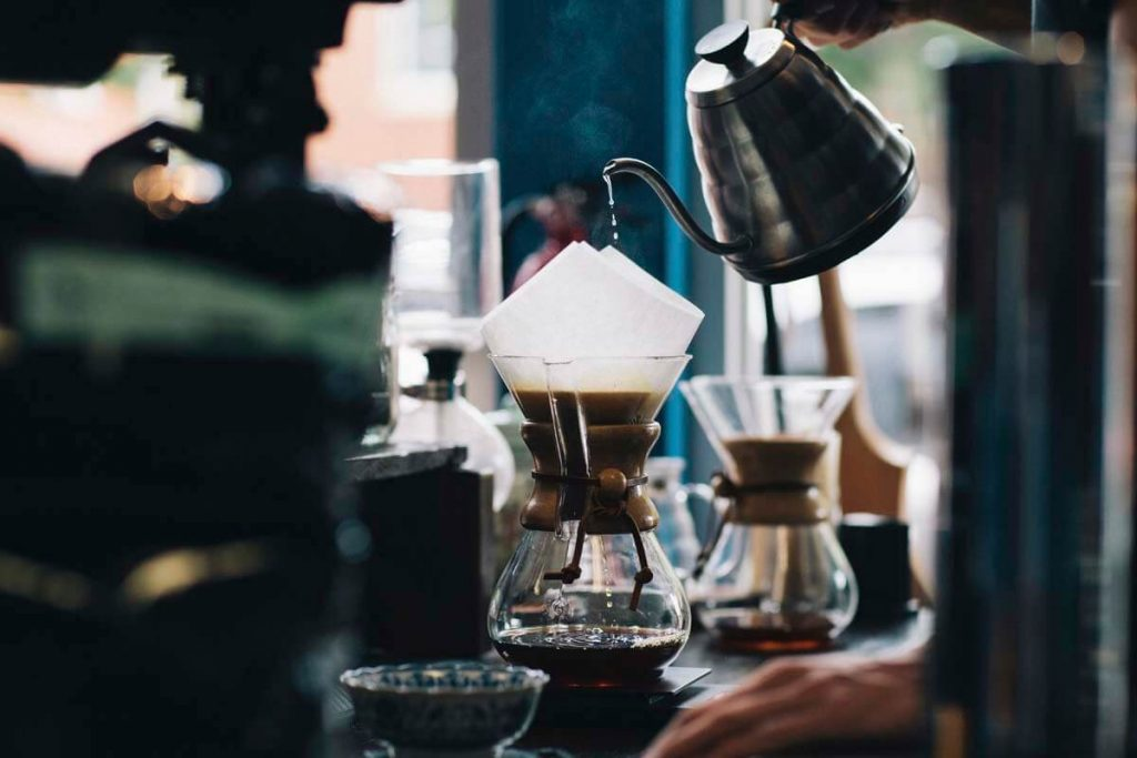 Find Coffee Shops In South Africa