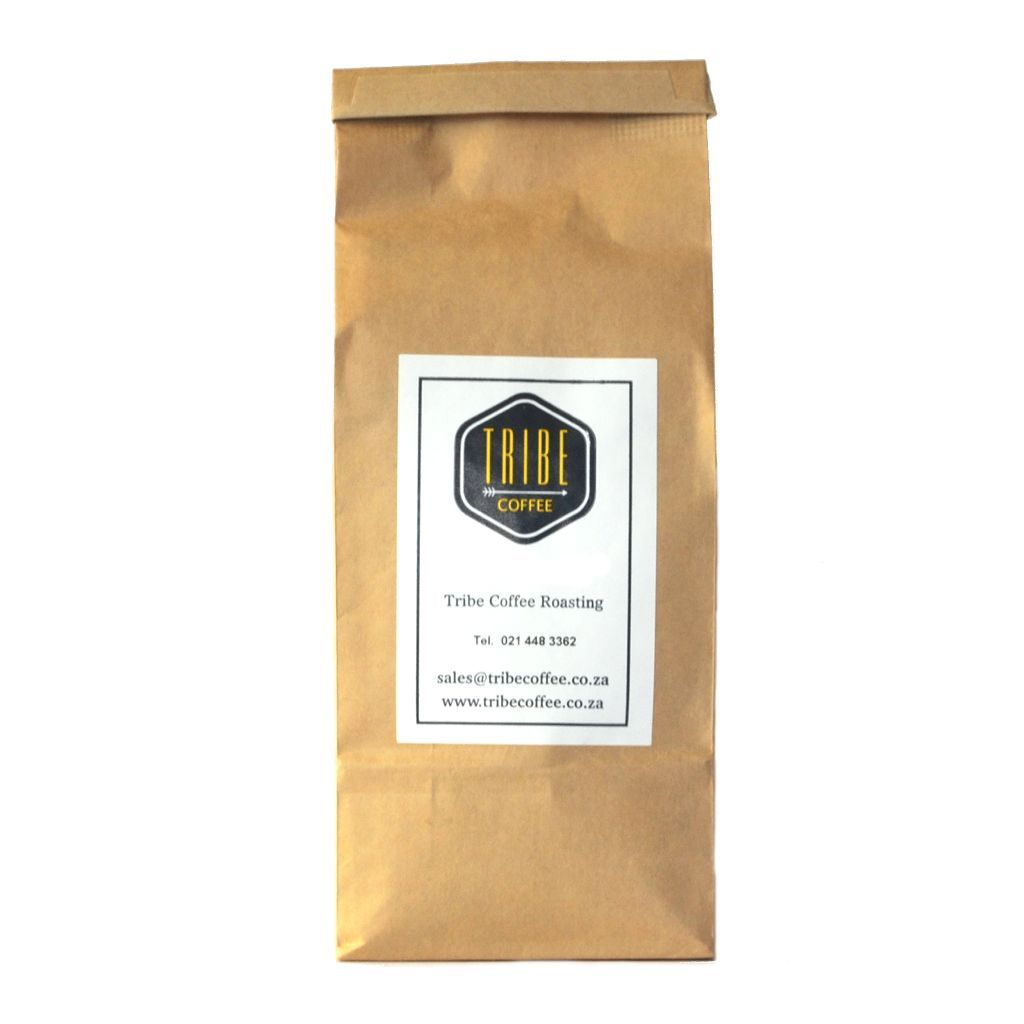 Tribe Coffee - It's a House Blend - 1kg